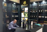 9月9日國際酒博會在金陽會展中心正式開幕:主賓館參展商