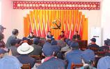 富源百合產銷合作社百合種植項目合作協議大會