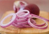 男人天天吃洋蔥,身體會有驚喜的改變,可白洋蔥和紫洋蔥怎麼選?