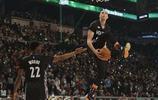 NBA10大田徑巨星,詹姆斯七項全能,格里芬跳遠,威少障礙賽