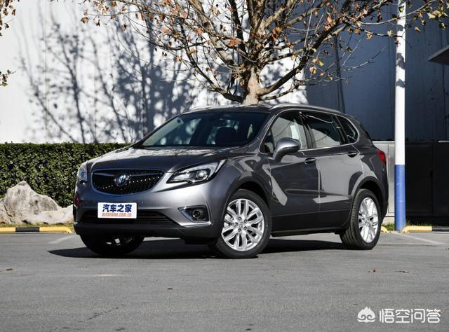 年底打算結婚,想買一輛造型硬朗又適合家用的SUV,預算20萬左右,大家有什麼推薦嗎?