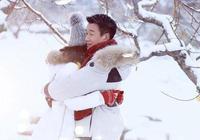 佟大為求了一個月,才把劉詩詩請來演這樣愛,還經常請她吃火鍋