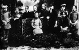 罕見民國老照片裡持證上崗的青樓女子,原來那時候她們是合法的