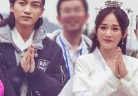 陳曉2019年首更博,宣傳和陳喬恩主演的《獨孤皇后》定檔!