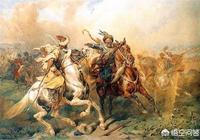 韃靼人和蒙古人之間有什麼區別?
