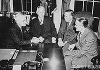 1948年美國總統杜魯門特使辱蔣風波