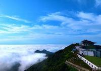 湖北旅遊:隨州大洪山風景名勝區