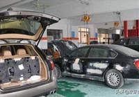 汽車放在維修店,為什麼不能隔夜取?老司機說完,肯定要回家檢查