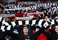 球迷太熱情,超1萬球迷將跟隨法蘭克福征戰國際米蘭