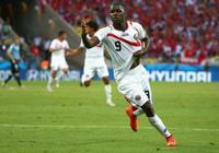皇冠hg182足球分析推薦:哥斯達黎加VS巴拿馬