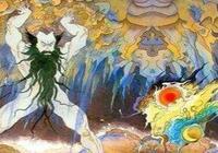 她是道教神話中至高無上的女神,是盤古之妻,是東華帝君的母親