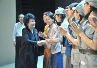李鵬、李鐵映、李訥等人與一部劇的淵源