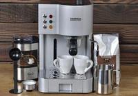 家用咖啡機怎麼挑選比較好?家用咖啡機使用誤區都包括哪些?