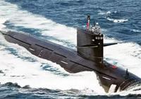 095型攻擊核潛艇,中國海軍未來的最強核潛艇之一