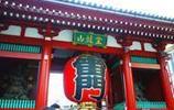 日本 東京迪士尼樂園——淺草寺(淺草觀音堂)——築地市場