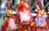 越南大年初一街頭商店只出售甘蔗和鹽,代表新一年生活甜蜜有滋味