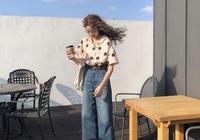 女士闊腿褲的搭配方法有哪些?