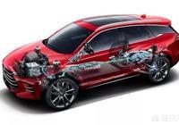 比亞迪VS豐田!混動王者之爭!插電混動和油電混動誰更強?