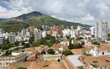 哥倫比亞的窮人