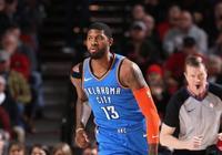 NBA最新排名:雷霆重奪西部第3,火箭掉到第4,雄鹿東部第1太穩