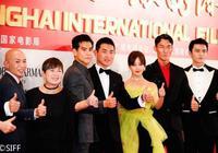第22屆上海國際電影節揭幕:眾星閃耀紅毯,盛典致敬中國英雄