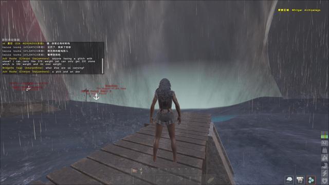 海盜遊戲《ATLAS》沉船嚇暈老外,PVE玩家體驗