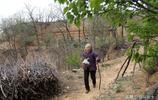 山西農村80歲老夫妻當年因成分不好走到一起,如今生活成啥樣子