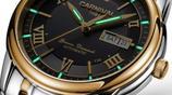 一款好的手錶是一個男人一生的追求,紳士首選機械腕錶