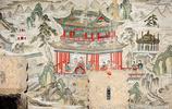 盂縣水神山明代壁畫