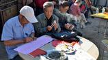 影像記錄 東北農村結婚宴請場面豐盛,南方人好多東西都沒吃過