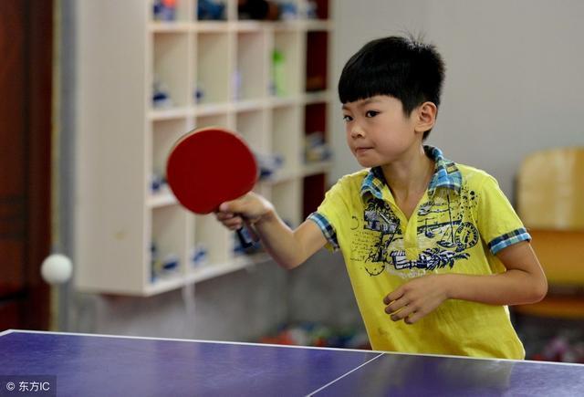 打好乒乓球必備的技巧?盤點乒乓球的幾種技巧?乒乓球對攻技巧?
