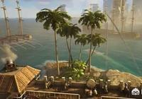 在海盜遊戲《ATLAS》中加入一個紀律嚴明的國人玩家部落是個什麼感受?
