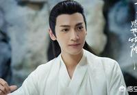 如何評價羅雲熙即將出演《月上重火》男一號上官透?