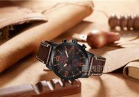 8款高顏值西鐵城腕錶推薦,618官方商城週年慶買很合算