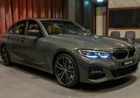 新一代G20寶馬3系新車漆顏色公佈,未來國產也有,戰鬥顏值滿格