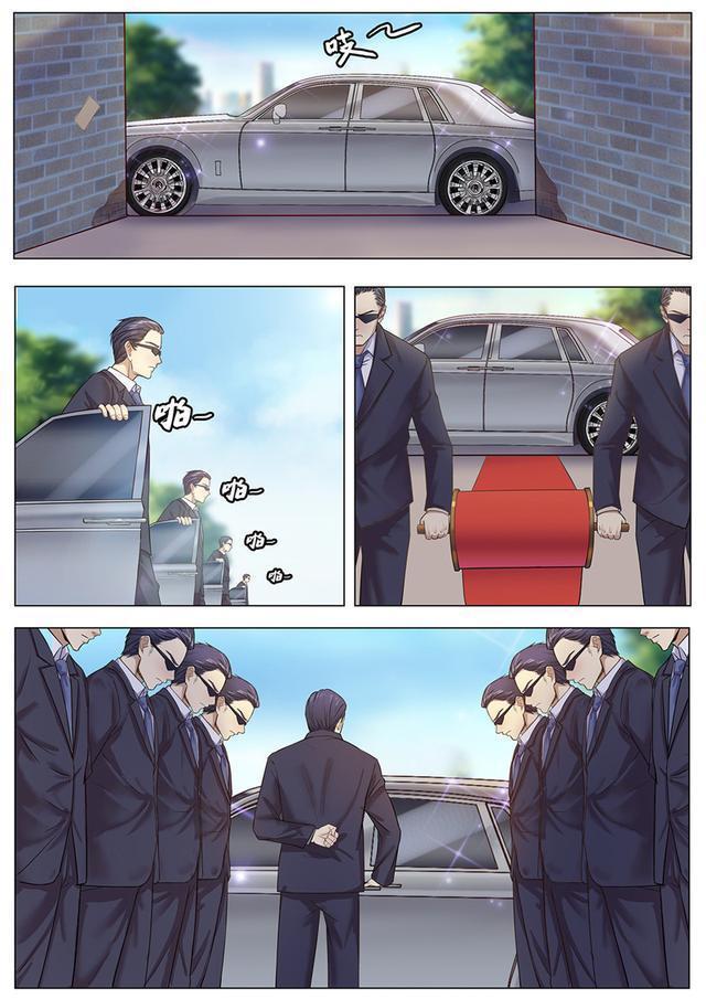漫畫:沒房沒車沒前途?屌絲漫畫家這樣簡單就逆襲了!