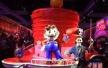 全球最大規模電子娛樂展覽會開幕日人氣爆棚