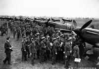 二戰德國僅用39天打敗了法國,為何征服不了英國,不止海軍原因