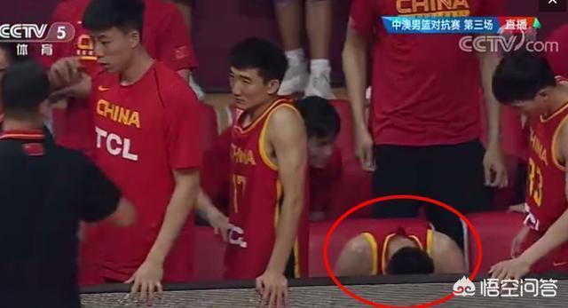 中國男籃熱身賽第三場慘敗!郭艾倫首次出戰10投1中,三分4中0,第一控衛怎麼了?