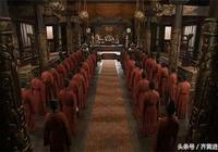 宋朝最牛的大臣:為扳倒童貫,竟不給皇帝吃飯,還扯掉皇帝龍袍