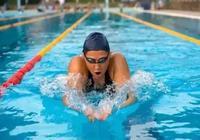 自由泳該怎麼學?