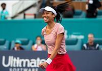 WTA邁阿密站:謝淑薇力克沃茲尼亞奇,延續突破之旅