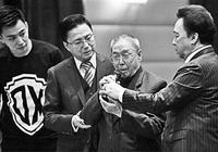紀念譚鑫培誕辰170週年 九旬譚元壽今年首亮相「圖」