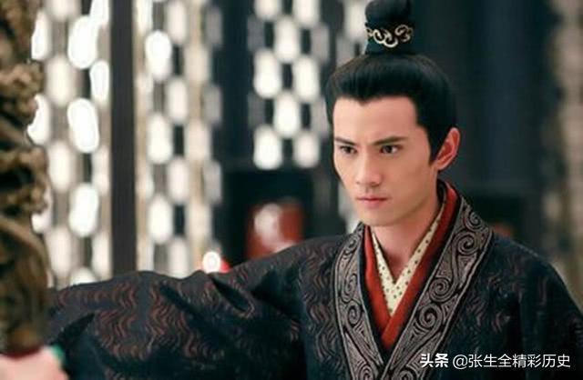 太子劉據作為未來的皇帝,巴結他還來不及,江充為何要害死他