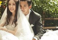 AB穿上婚紗像美人魚張雨綺像公主,而最美的唐嫣卻還沒有結婚