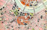 1945年2月13日,英美空軍空襲德國東部城市德累斯頓