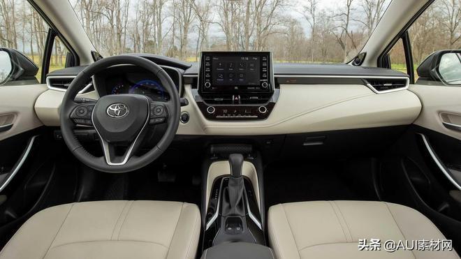 全新一代豐田卡羅拉要來了,換芯顏值全面升級, 能讓你買單嗎?