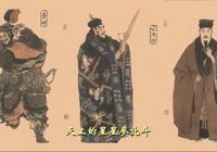 明明都是前朝皇族,為何柴進和叔叔很悲劇?把他們名字連起來看