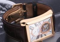 伯爵 Piaget 陀飛輪 18玫瑰金腕錶 手動機械 95新