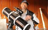 70歲農村老人痴迷天文56年,自建天文臺,考入中國天文愛好者協會
